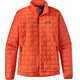 Patagonia Nano Puff Jacket Men Paintbrush Red